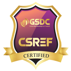 GSDC announced SRE Foundation Certification