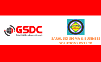 GSDC Partners with Saral 6 Sigma